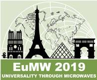 Microwave Systems JSC delegation will participate in EuMW-2019